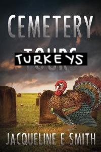 Cemetery Turkeys