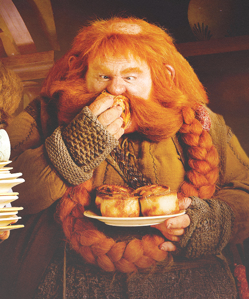 Red Headed Dwarf Hobbit (page 2) - Pics about space