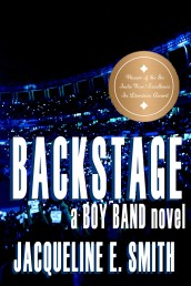 backstage award